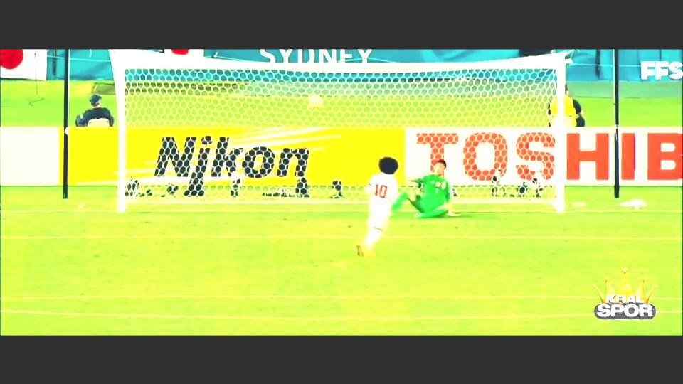 Arapların Messi'si Omar Abdülrahman