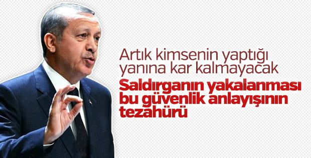 Erdoğan: Artık kimsenin yaptığı yanına kar kalmayacak