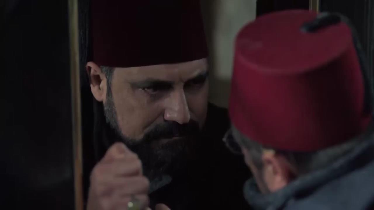 Devlete ihanet eden, bedelini canıyla öder - Payitaht Abdülhamid