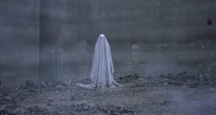 Bir Hayalet Hikâyesi ( A Ghost Story ) Fragman