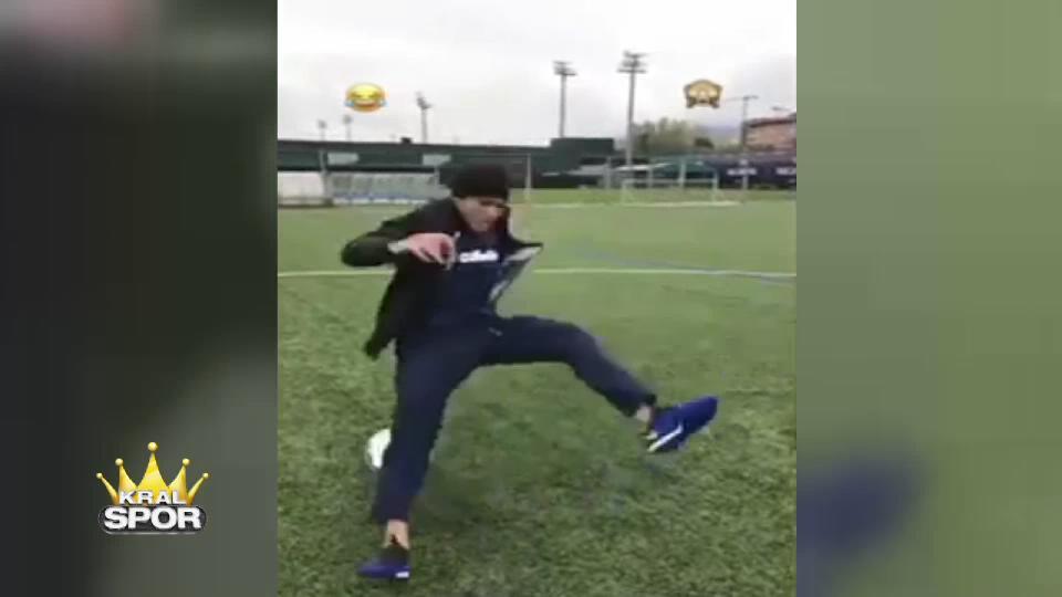 Neymar rezil oldu