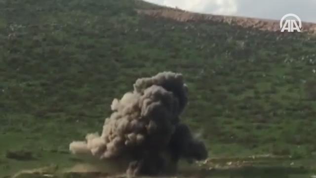 Diyarbakır'da 10 el yapımı patlayıcı düzeneği imha edildi