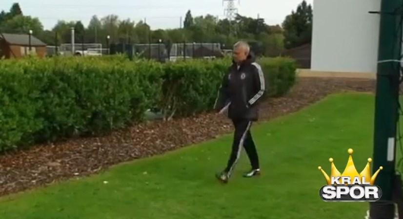 Vergi kaçıranlar listesine Jose Mourinho da eklendi