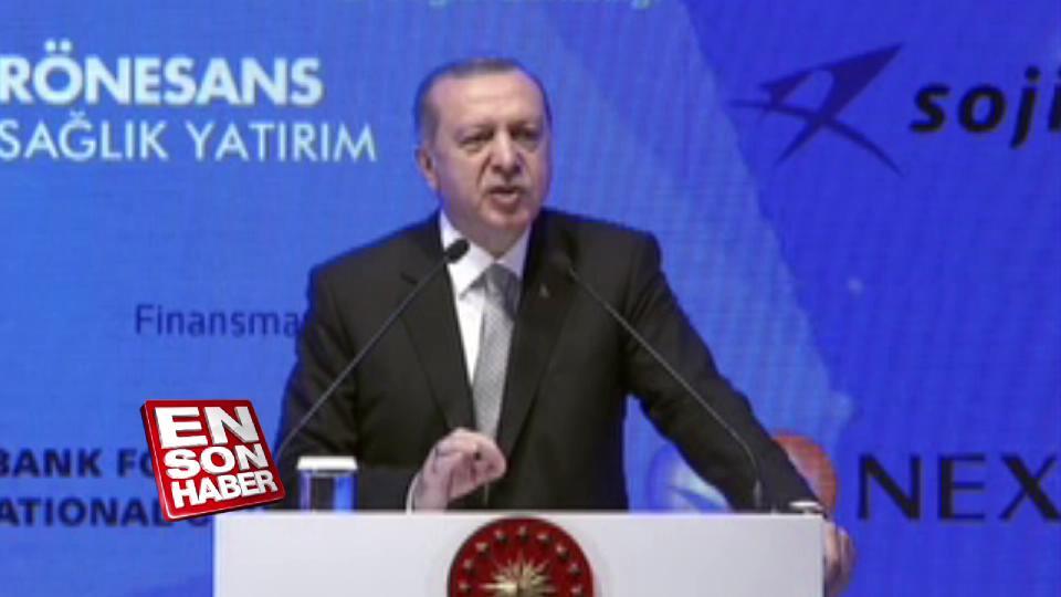 Erdoğan: Almanya önce teröristlerin hesabını versin