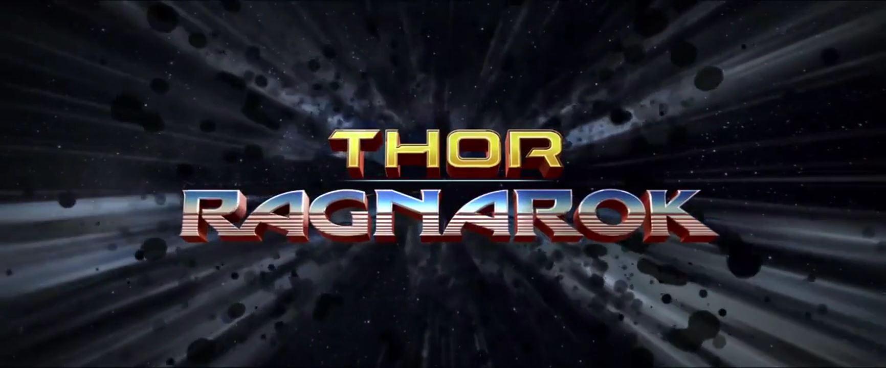 Thor 3: Ragnarok Türkçe Altyazılı Fragman