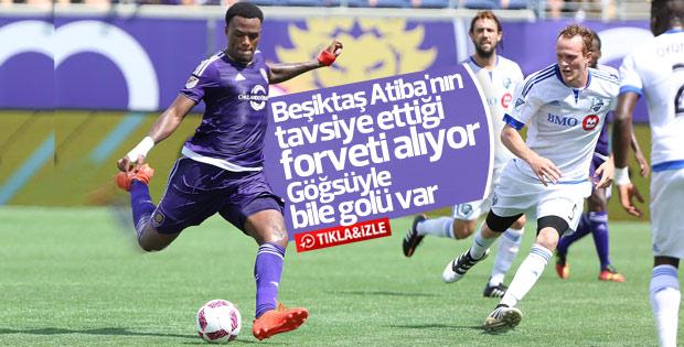 Beşiktaş'ın istediği Cyle Larin'in en güzel golleri