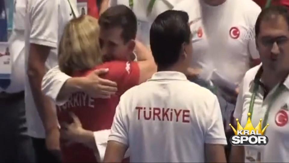 İşitme Engelli Olimpiyatları'nda karatede 12 madalya