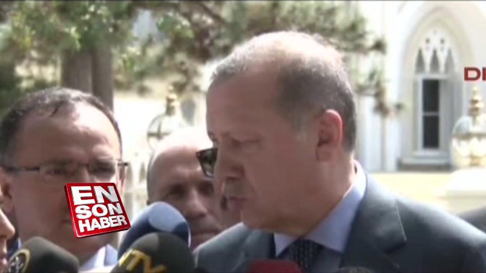 Cumhurbaşkanı Erdoğan: Türk düşmanı partilere oy vermeyin
