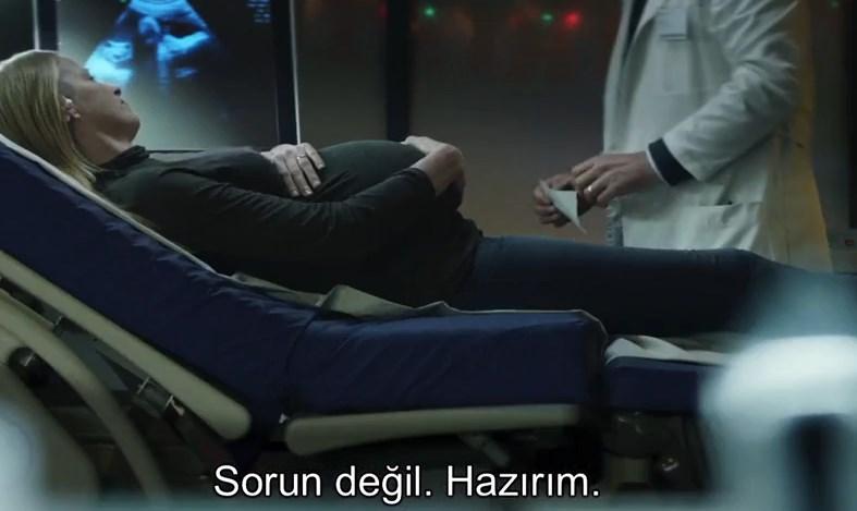 İçerdeki Şeytan (Inside) Türkçe Altyazılı Fragmanı