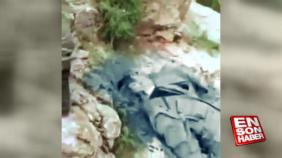 Diyarbakır'da öldürülen PKK'lılar