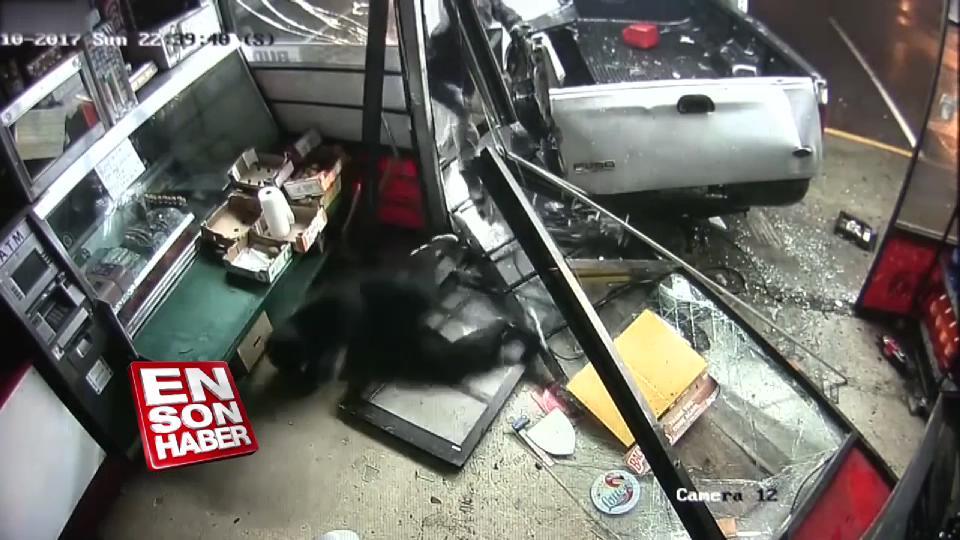 Irma'nın vurduğu Florida'da hırsızlık