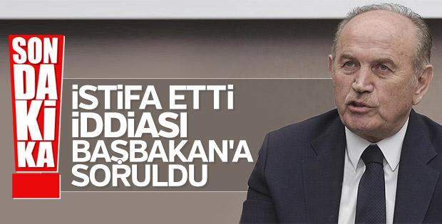 Kadir Topbaş'ın 'istifa' açıklaması bekleniyor