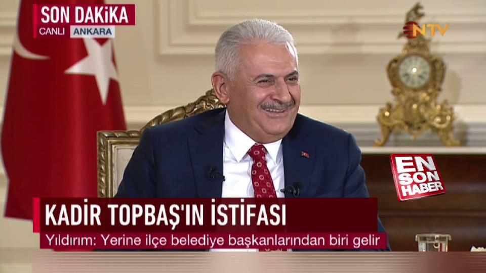 Başbakan İstanbul'a aday olacak iddialarını yalanladı