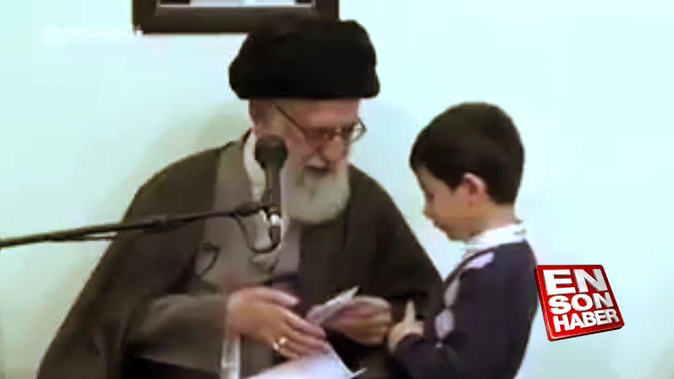 Hamaney: Okulda Farsça öğretiliyor evde Türkçe öğretin