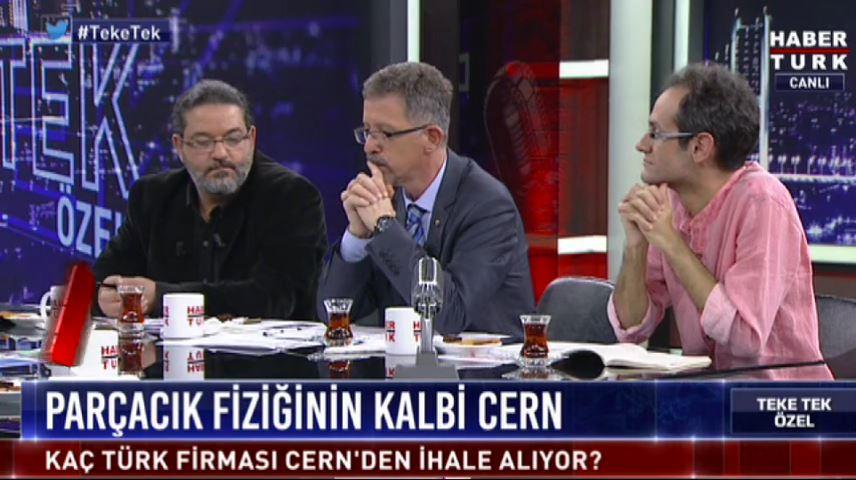 Savunma sanayisi yatırımları Türk teknolojisine katkı sağlıyor