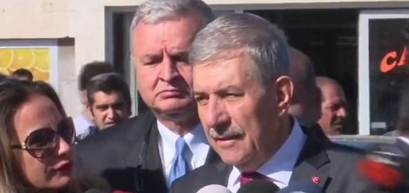 Sağlık Bakanı Demircan'dan Deniz Baykal açıklaması