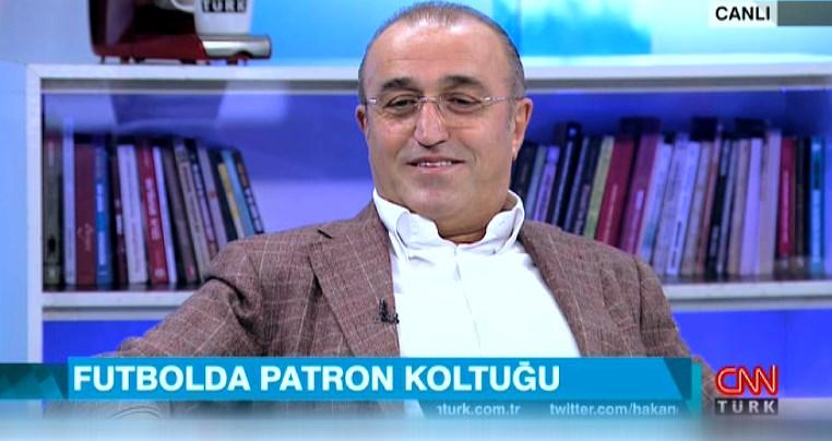Abdurrahim Albayrak: Ali Koç'a başkanlık yakışır