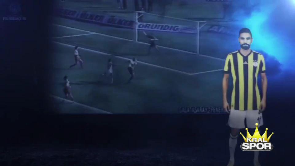 Fenerbahçe'nin Galatasaray'a attığı goller