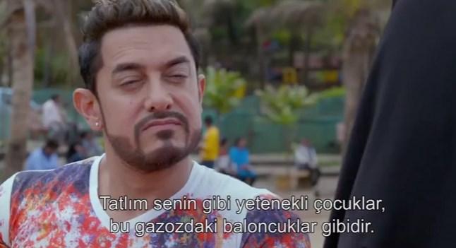 Süperstar Secret Superstar Türkçe Altyazılı Fragmanı
