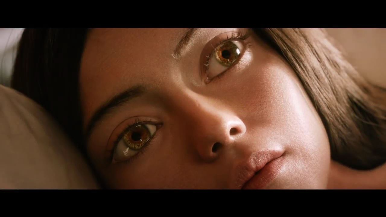 Alita: Battle Angel fragman