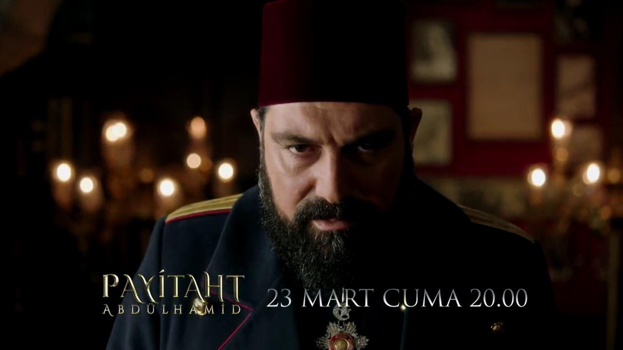 Payitaht Abdülhamid 43.Bölüm izle 51