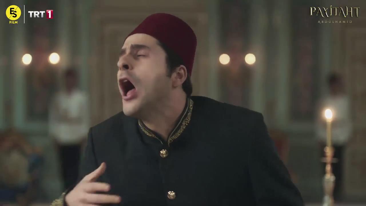 Sultan Abdülhamid saraydaki haini böyle ortaya çıkardı