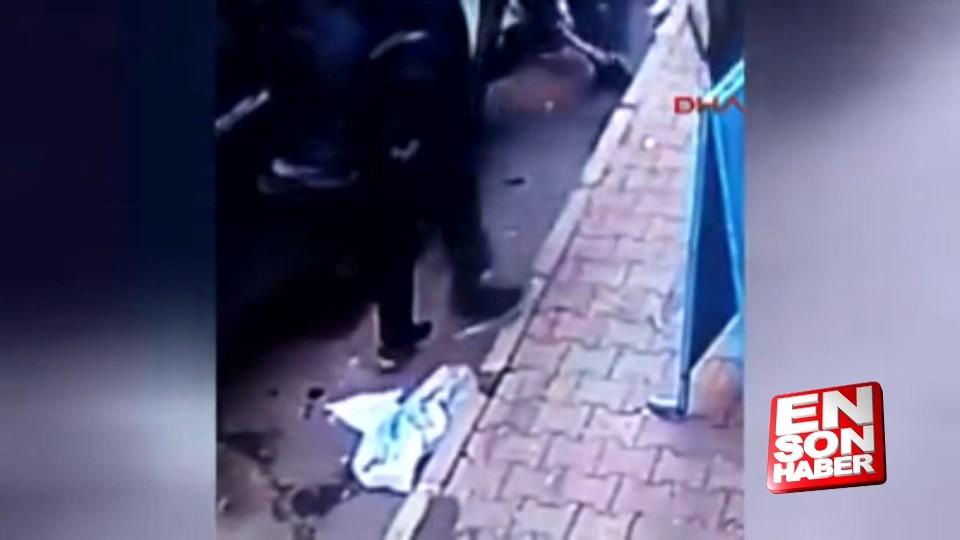 Sokak ortasında dehşet saçtılar: 1 ölü