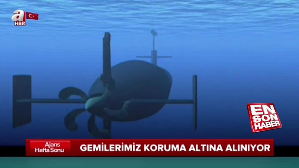 ASELSAN'dan yeni gemi savunma sistemleri