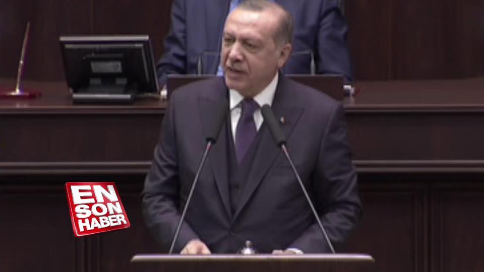 Cumhurbaşkanı Erdoğan'dan CHP'ye NATO tepkisi