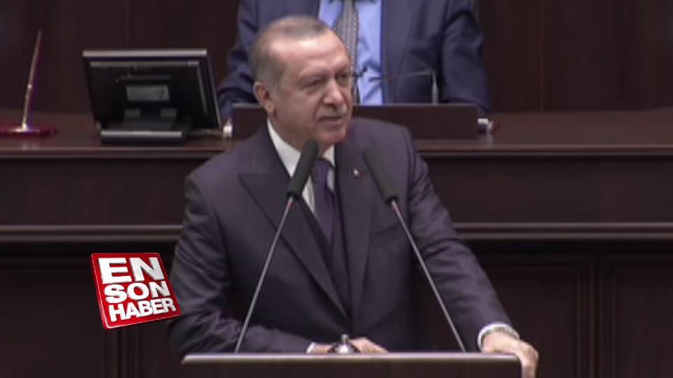 Erdoğan: 17-25 Aralık tuzağını götürdüler Amerika'da kurdular