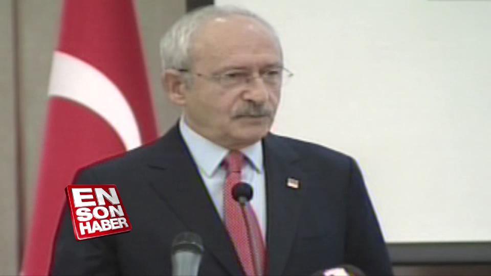 Kılıçdaroğlu: Seçimlerde birçok kentimizi kazanacağız