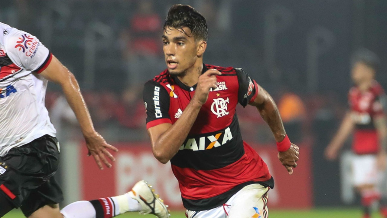 Lucas Paqueta'nın en güzel golleri
