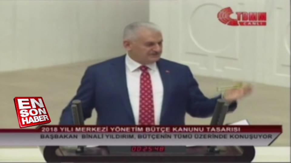 Başbakan'dan Kılıçdaroğlu'na hesap uzmanı göndermesi