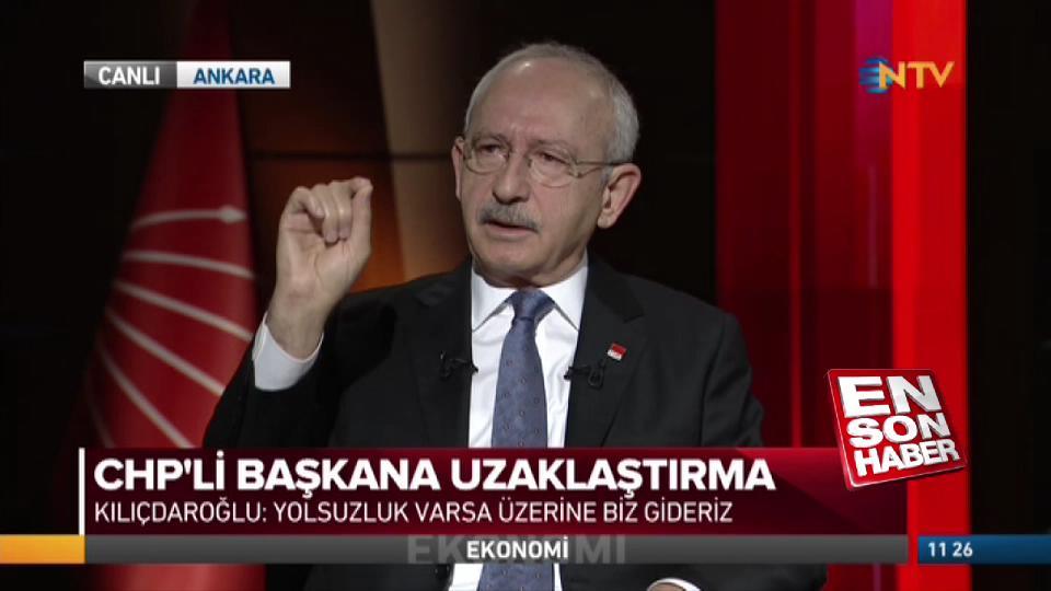 Kılıçdaroğlu: Kızımın 73 metrekare rezidansı var