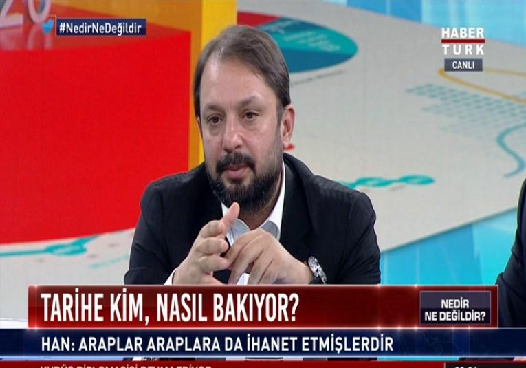 Ahmet Kasım Han: