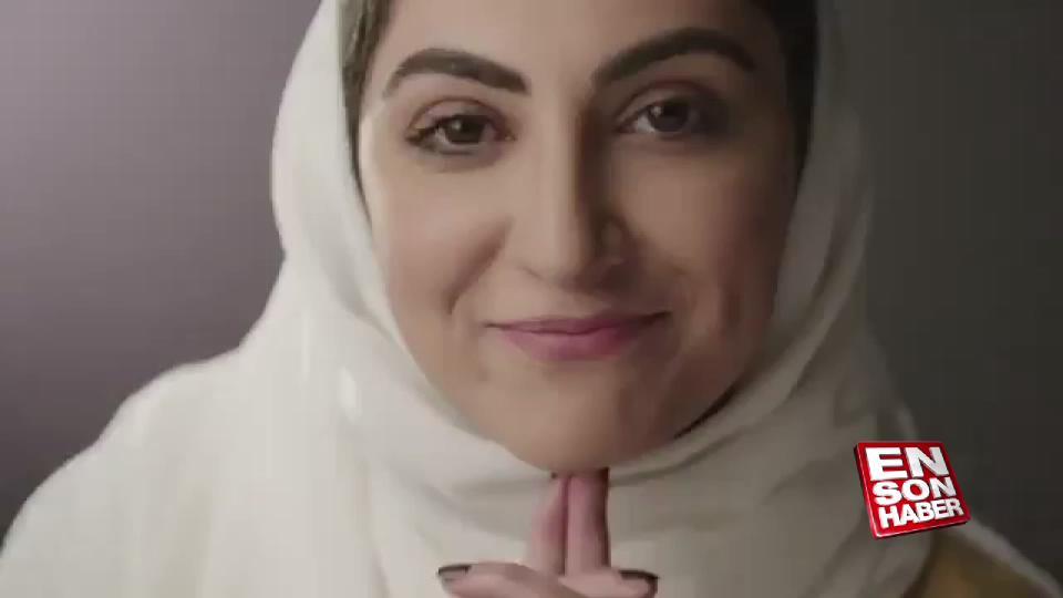 Suudi Arabistan'dan yeni yıl yeni imaj videosu