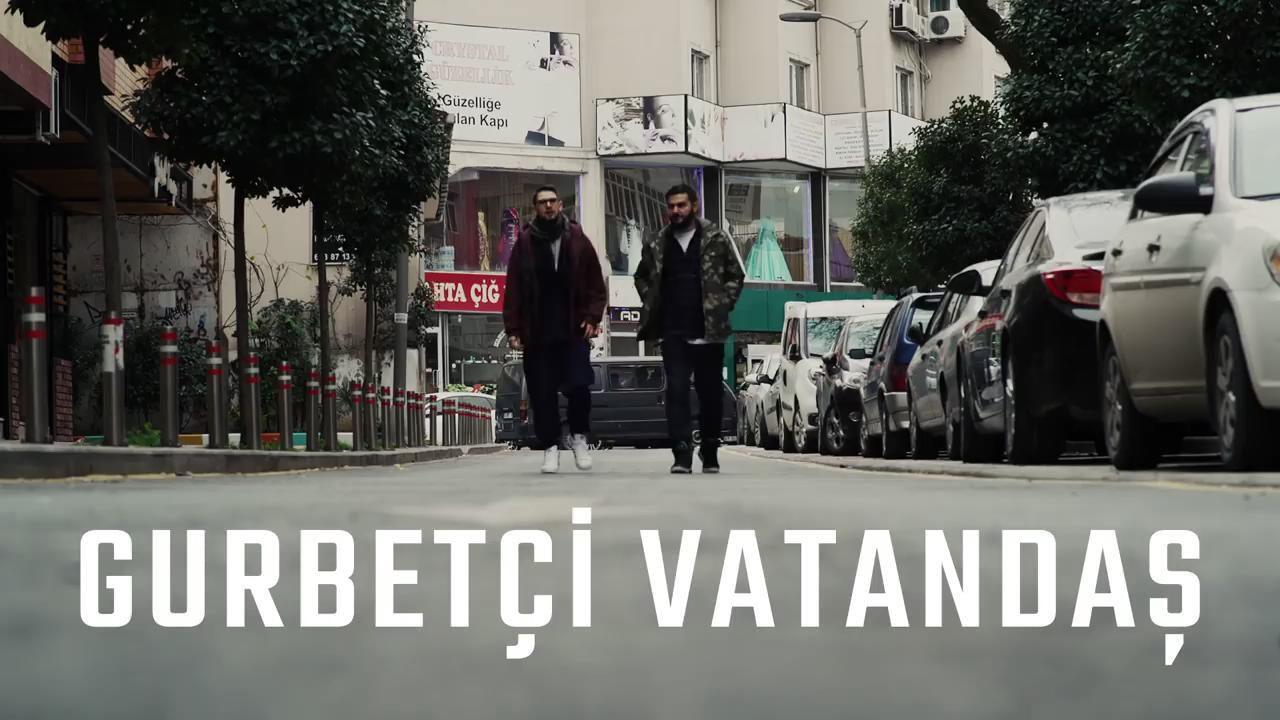 Nasihat & Resul Aydemir Misal - Gurbetçi Vatandaş Klip