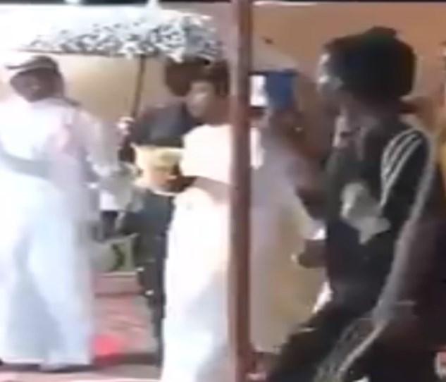 Suudi Arabistan'da eş cinsel evlilik videosuna soruşturma