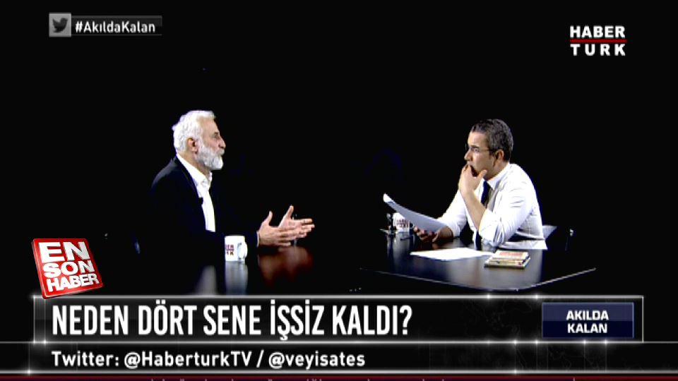 Hasan Kaçan: Dinci Hasan Kaçan'a kimse iş vermedi