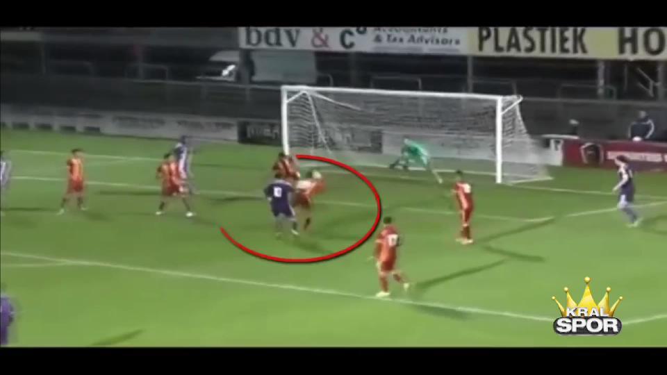 F.Bahçe'nin istediği Alper Ademoğlu'nun en güzel golleri