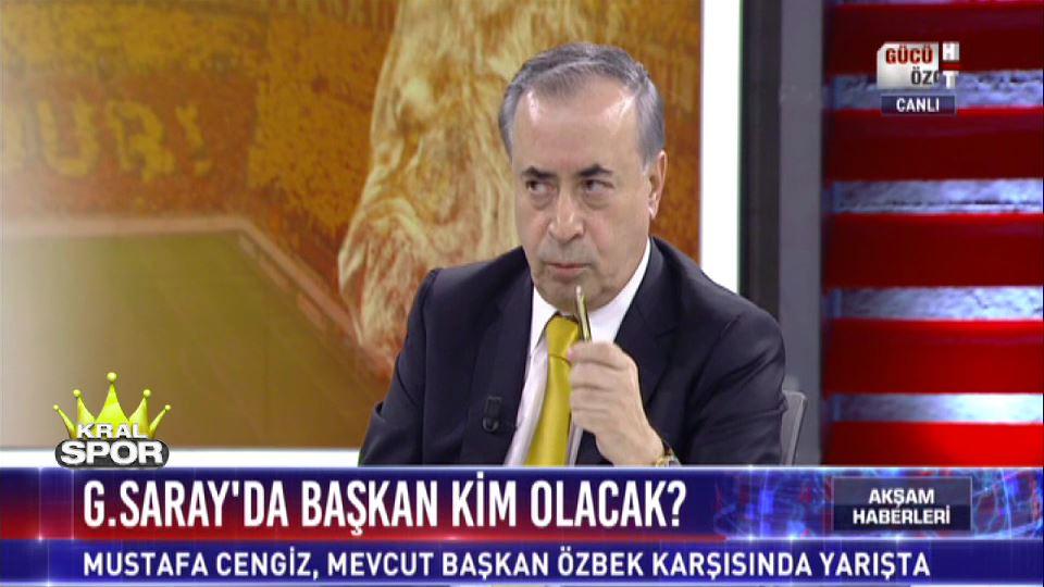 Mustafa Özcan: Futbolcu maaşlarını TL üzerinden vereceğiz