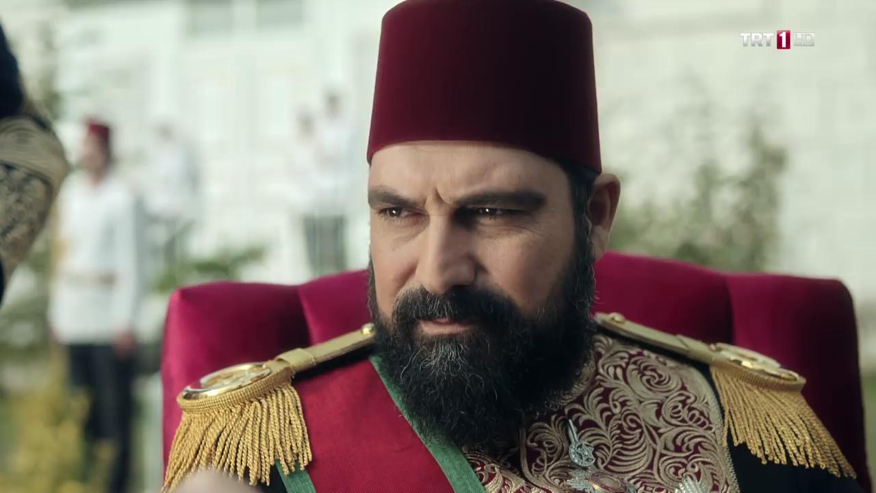 Abdülhamid'in Türkiye tasavvuru