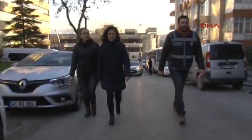 Tabipler Birliği yöneticileri gözaltına alındı