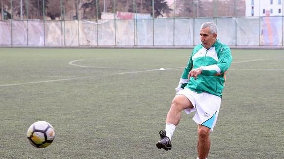 Amatör küme takımına 69'luk transfer