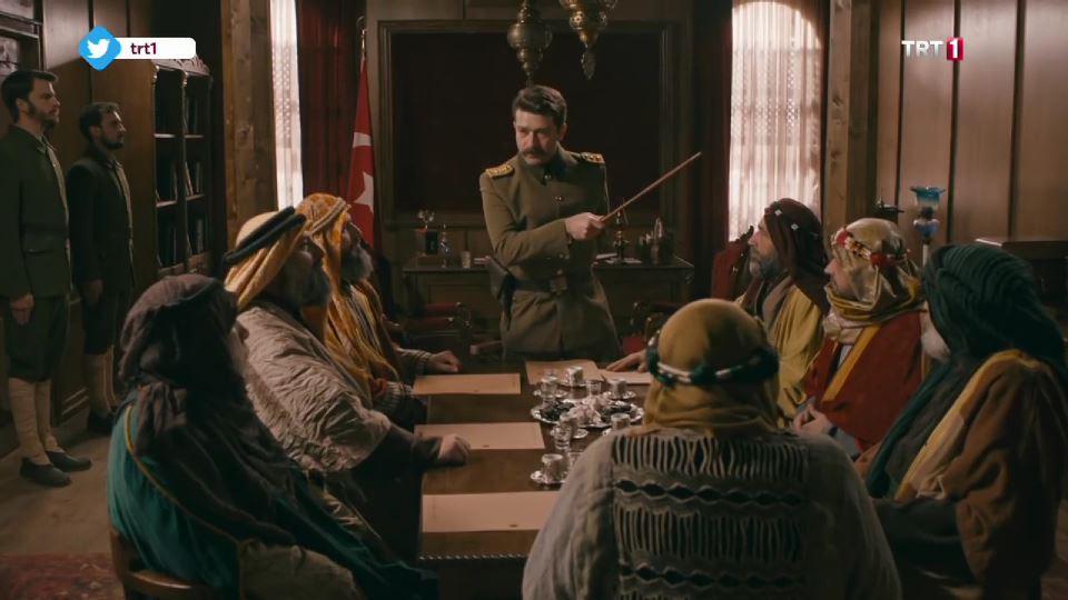 Mehmetçik Kûtulamâre - Haine Merhamet Vatana İhanettir