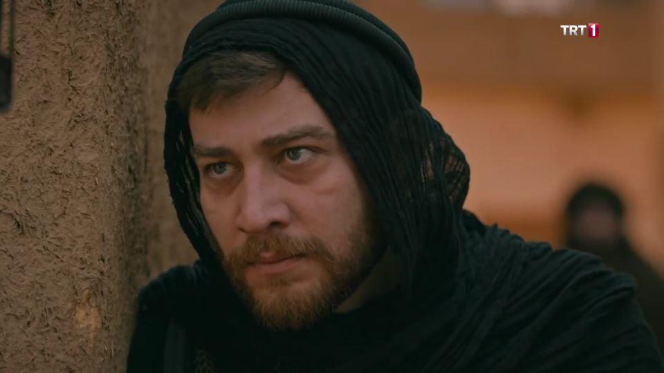 Mehmetçik Kûtulamâre - Said'in Yakalanması