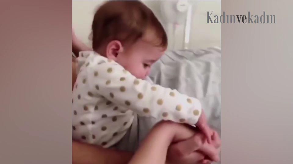 Kız çocukları babaya aşık doğar