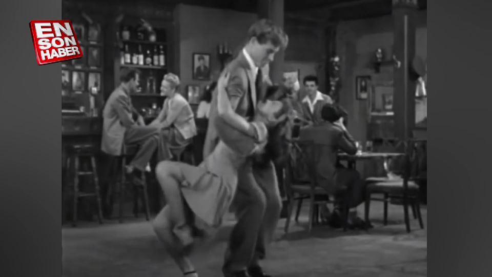 Swing dansı