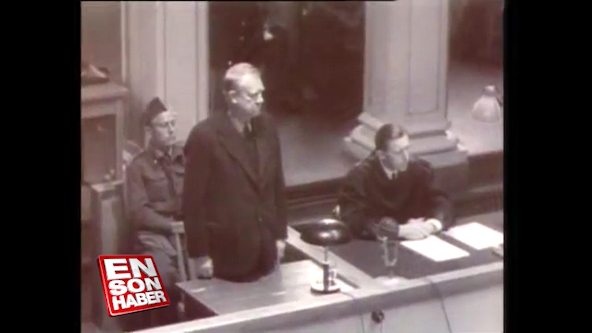 Vatanını Almanlara satan Norveç Başkanı Quisling
