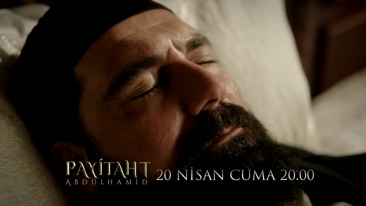 Payitaht Abdülhamid 47.Bölüm Fragman